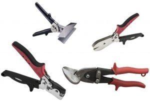 narzędzia doobróbki blachy